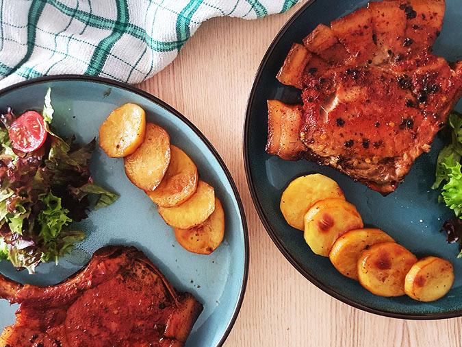 honey-pork-chop-recipe