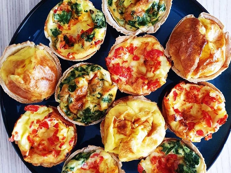 savory-mini-quiche-recipe