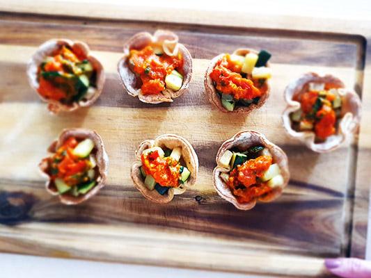 zucchini-saute-tomato-sauce-bites-recipe